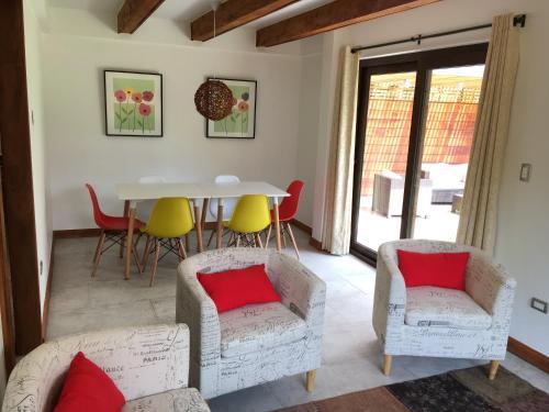 Casa Vitacura Host, Santiago