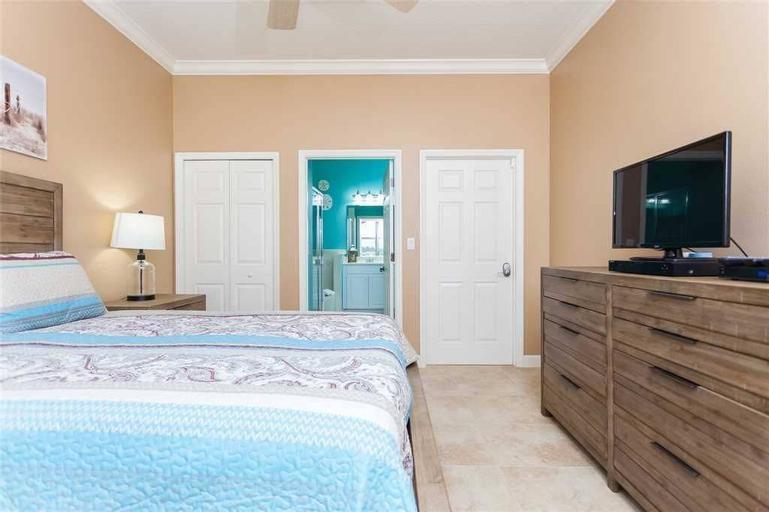 933 Cinnamon Beach - Three Bedroom Condo, Flagler