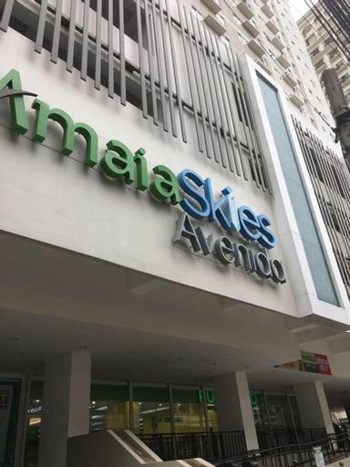 Ehm's Place, Manila