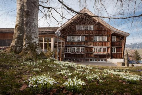 Ferienhotel Idyll Gais, Appenzell Ausserrhoden
