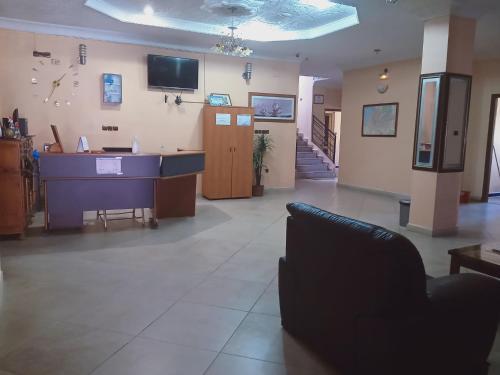 HOTEL PALACIO, Mostaganem