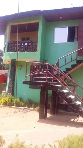 Kollie Guest House, Greater Monrovia