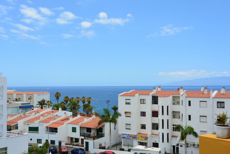 Lago Santiago, Santa Cruz de Tenerife