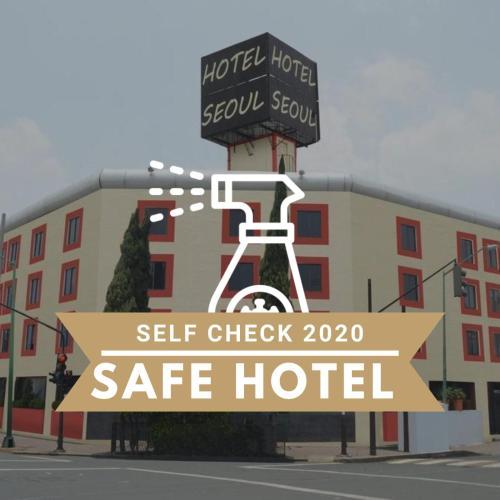 Hotel Seoul, Azcapotzalco