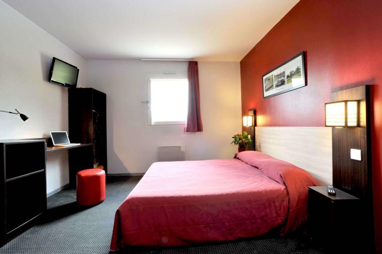Brit Hotel Saint-Quentin, Aisne