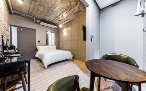 Si Hotel, Geum-cheon