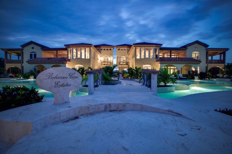 Belizean Cove Estates,
