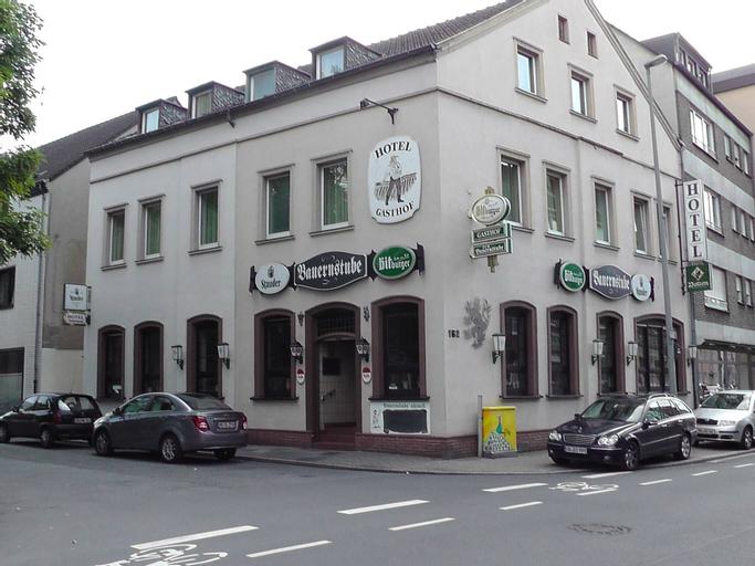 Zur Bauernstube Hotel & Gasthof, Oberhausen