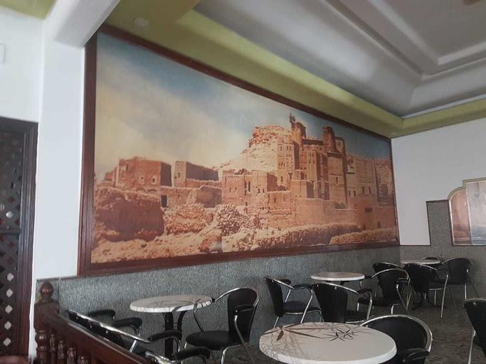 Hotel Choumis, Larache