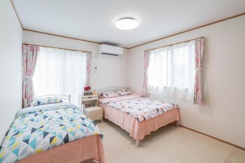 Travel Palace Miyuki (Yomiuri Shimbun) / Vacation STAY 5715, Warabi