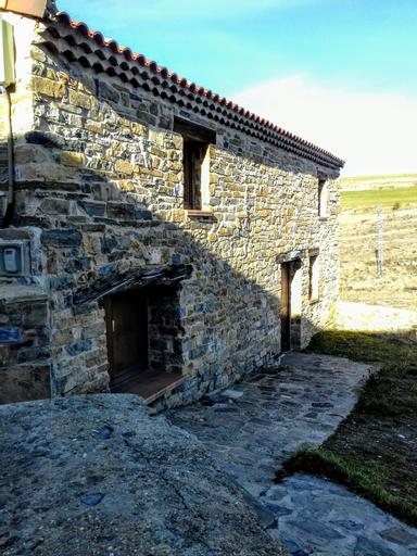 Albergue Corral de la Peña, Soria