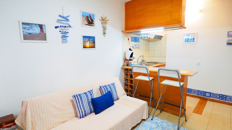 Apartment Calafat, Barcelona