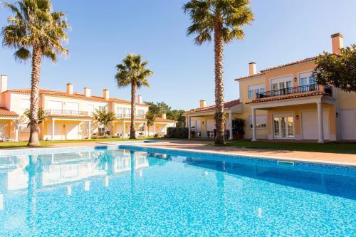 Praia del Rey Holiday House, Óbidos