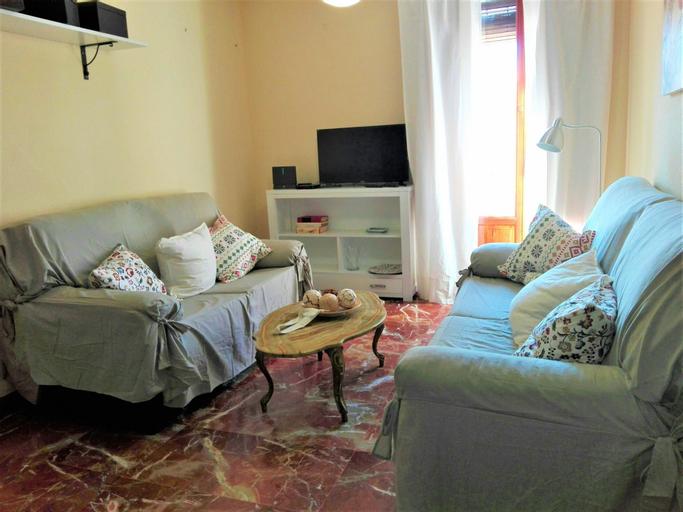 Apartamento Bobby Deglané, Sevilla