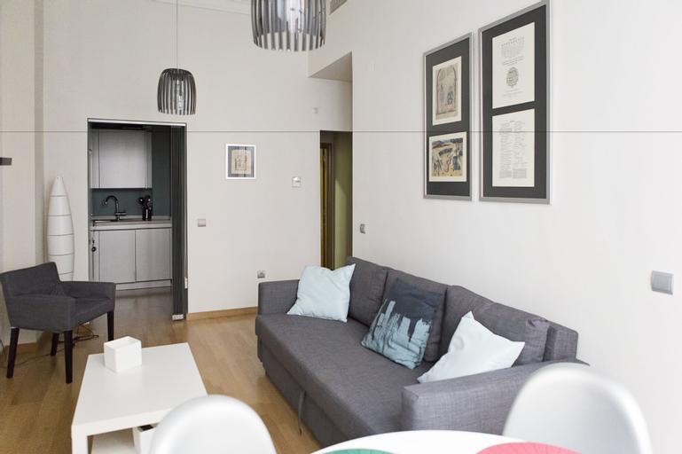 Suncity Guadiaro Apartment, Málaga