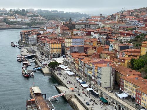Porto Bello, Porto