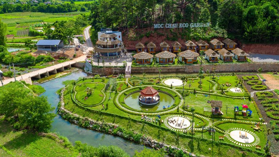Moc Chau Eco Garden Resort, Mộc Châu