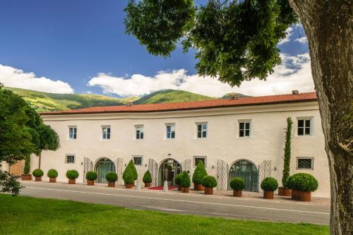 Residence Traube, Bolzano