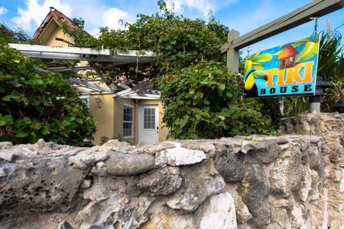 Tiki House,