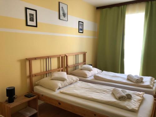 Hotel Oroszlan Szigetvar, Szigetvári