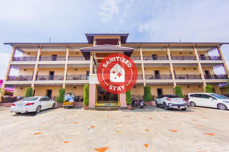 Kor Wanburi, Muang Prachuap Khiri Khan