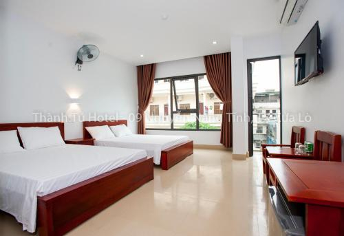 Thanh Tu Hotel, Cửa Lò