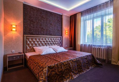 Hotel Malina, Seryshevskiy rayon