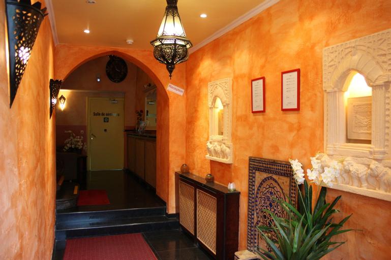 Hotel At Home, Brabant Wallon