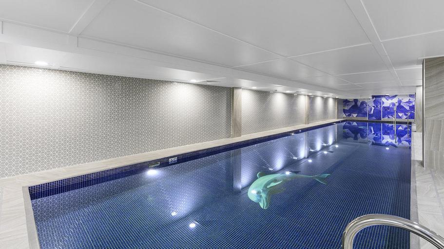 Meriton Suites North Sydney, Sydney