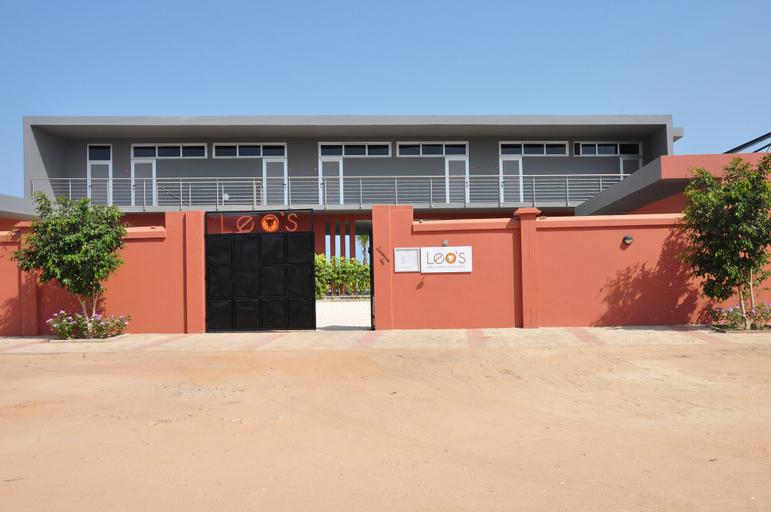 Leo's Beach Hotel & Restaurant - Adults Only, Kombo Saint Mary