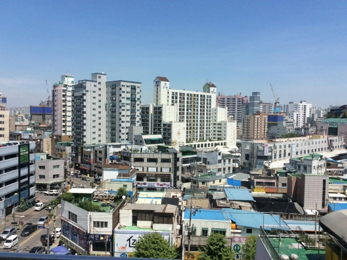 Incheon Outback Guesthouse - Hostel, Gyeyang