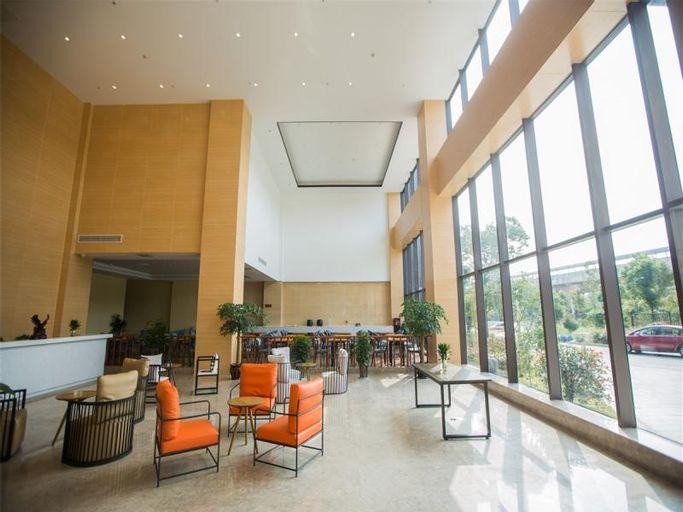 GreenTree Eastern Hotel Changshu Yushan Scenic  Area High-tech Industrial Park, Suzhou