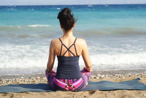 Naturbliss Mindfulness Retreat Center, Khan Na Yao
