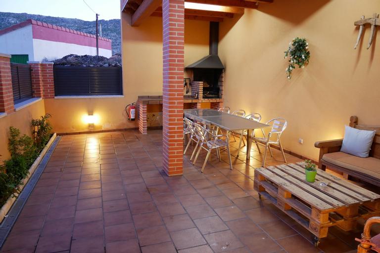 Casa Rural Tio Pancho, Ávila