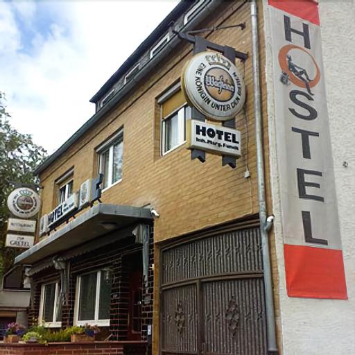 Wanderlust Hostel, Main-Taunus-Kreis