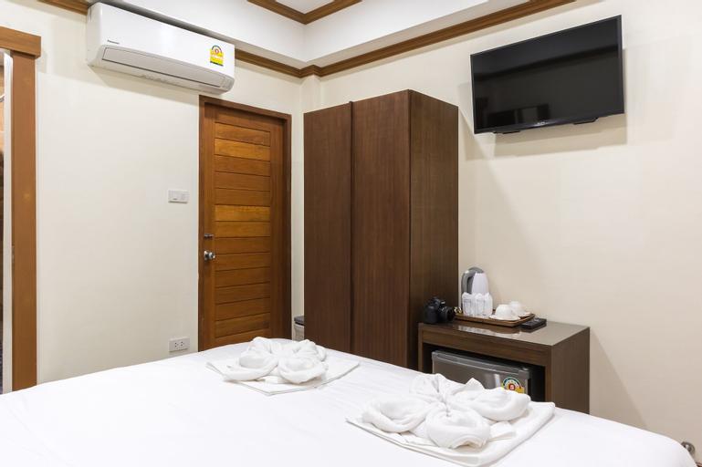 Suthep Home & Hostel, Don Muang
