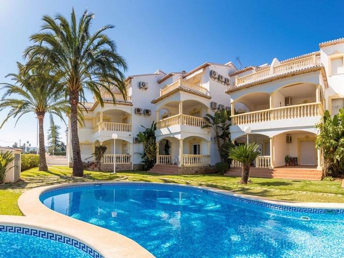 Apartamento La Giralda, Alicante