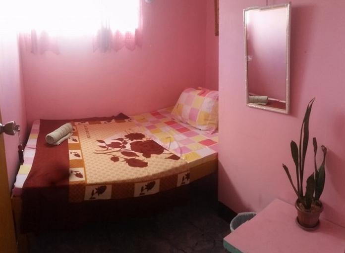 CVNB Bed & Bath - Hostel, Baguio City