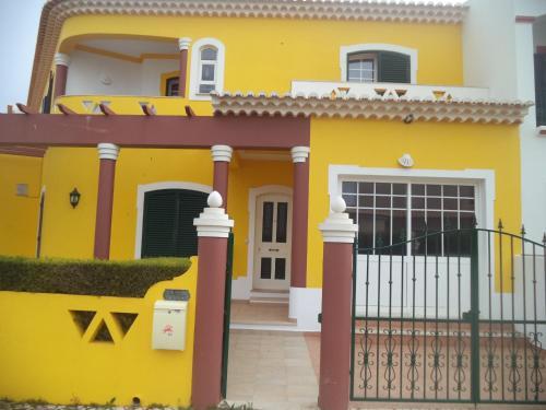Vila Mareta, Vila do Bispo
