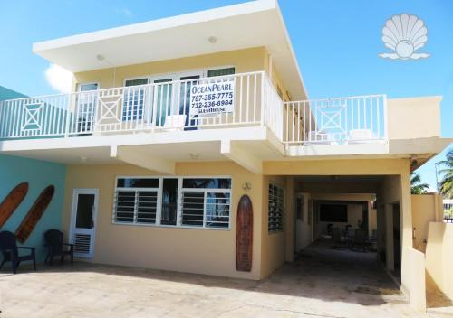 Ocean Pearl Inn,