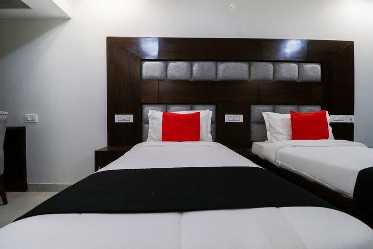 Capital O 10540 Hotel JD Residency, Sahibzada Ajit Singh Nagar