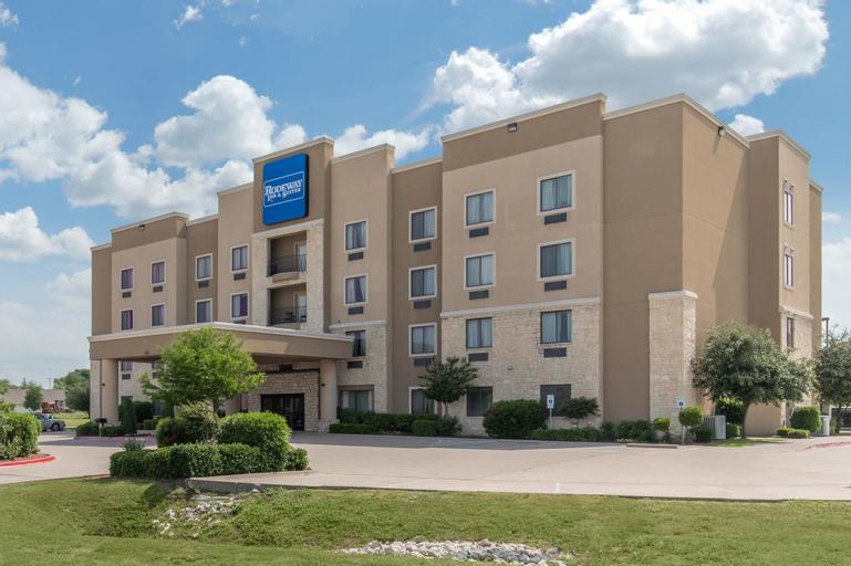 Rodeway Inn & Suites, Hill