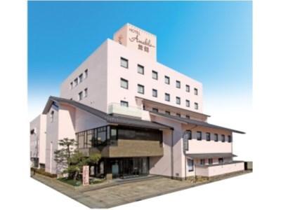 Business Hotel Amabile, Maizuru
