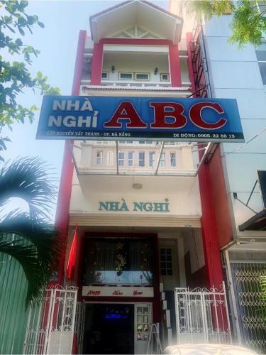Nha nghi ABC, Thanh Khê