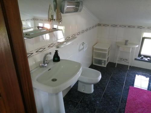 Casa do Ferreirito, Ourém