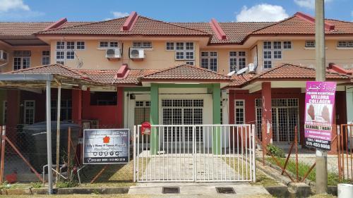 Billy's Home @ Taman Rogayah, Kota Bharu