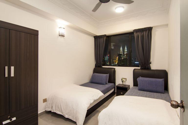 Pwtc Bistari Service Apartment, Kuala Lumpur