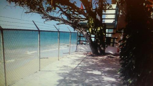 Blue Whales Beach Apartments,