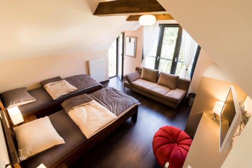 BnB Comfort house Olten - Lostorf, Gösgen