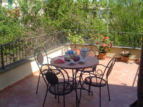 Casa Flavia, Terni